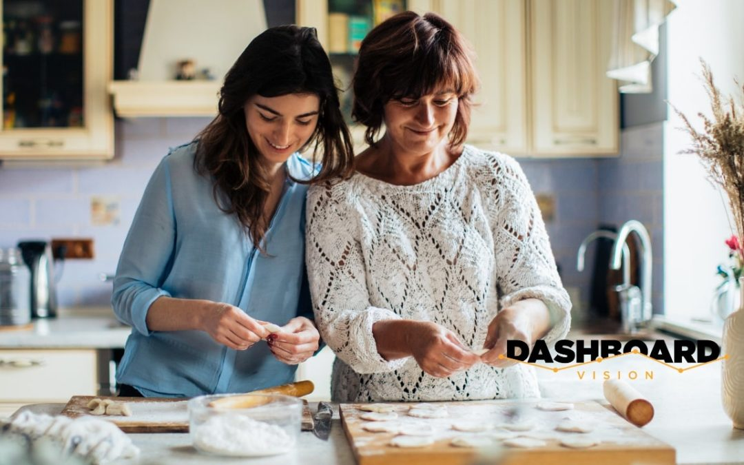 The Secret Ingredient in Building Great Dashboards Isn't What You Think