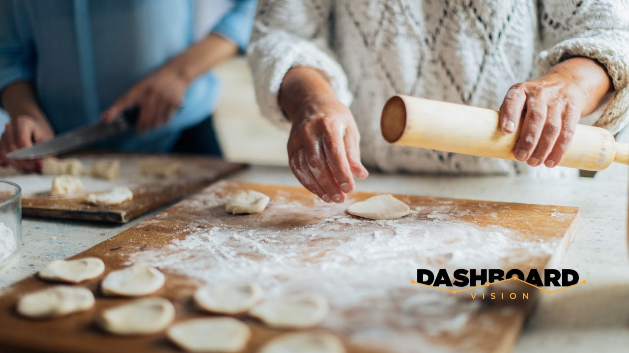 socialization as the secret ingredient to building better dashboards