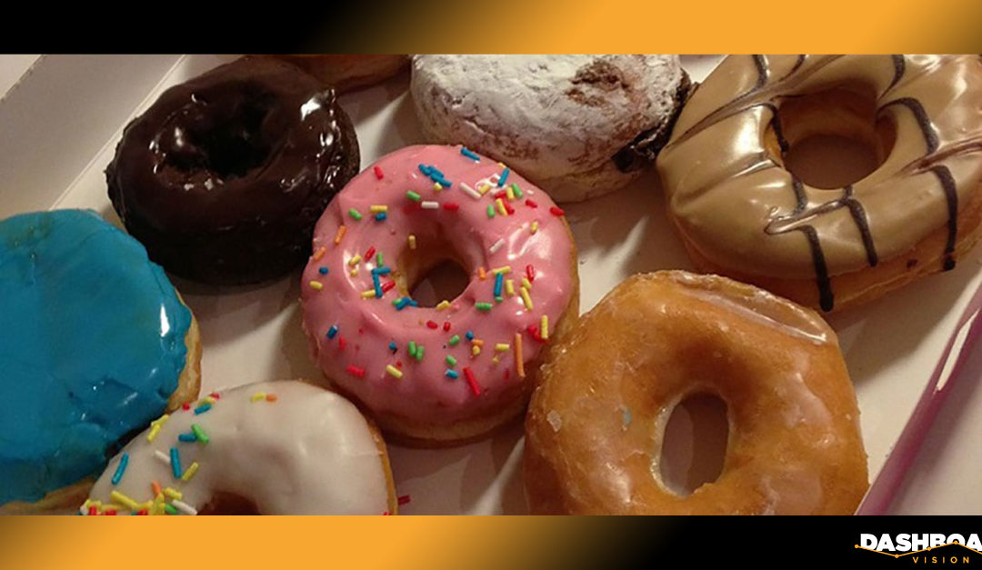 Donuts and Funnel Charts…to Display Data?
